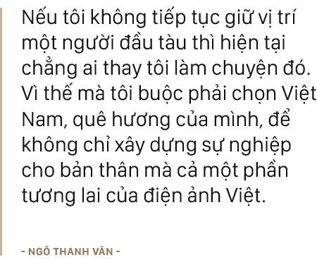 Ngô Thanh Vân: Người phụ nữ quyền lực của điện ảnh Việt, mỗi năm một câu chuyện đầy cảm hứng và tham vọng chưa bao giờ tắt - Ảnh 4.