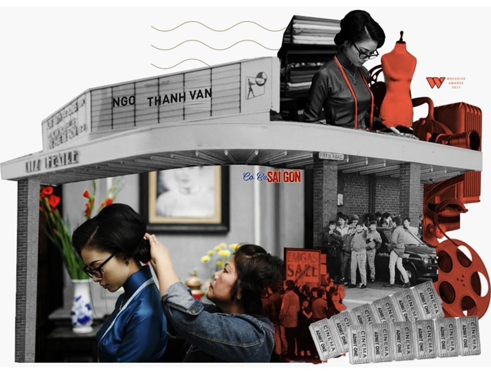 Ngô Thanh Vân: Người phụ nữ quyền lực của điện ảnh Việt, mỗi năm một câu chuyện đầy cảm hứng và tham vọng chưa bao giờ tắt - Ảnh 5.