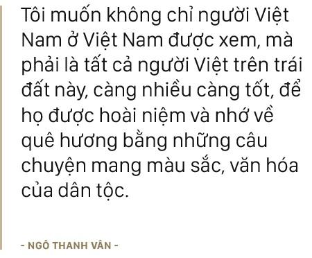 Ngô Thanh Vân: Người phụ nữ quyền lực của điện ảnh Việt, mỗi năm một câu chuyện đầy cảm hứng và tham vọng chưa bao giờ tắt - Ảnh 8.