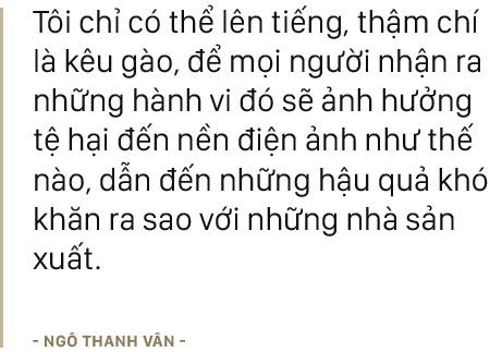 Ngô Thanh Vân: Người phụ nữ quyền lực của điện ảnh Việt, mỗi năm một câu chuyện đầy cảm hứng và tham vọng chưa bao giờ tắt - Ảnh 12.