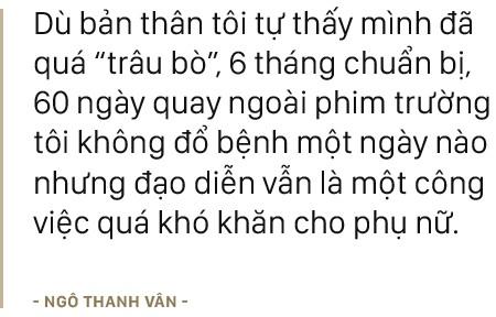 Ngô Thanh Vân: Người phụ nữ quyền lực của điện ảnh Việt, mỗi năm một câu chuyện đầy cảm hứng và tham vọng chưa bao giờ tắt - Ảnh 16.