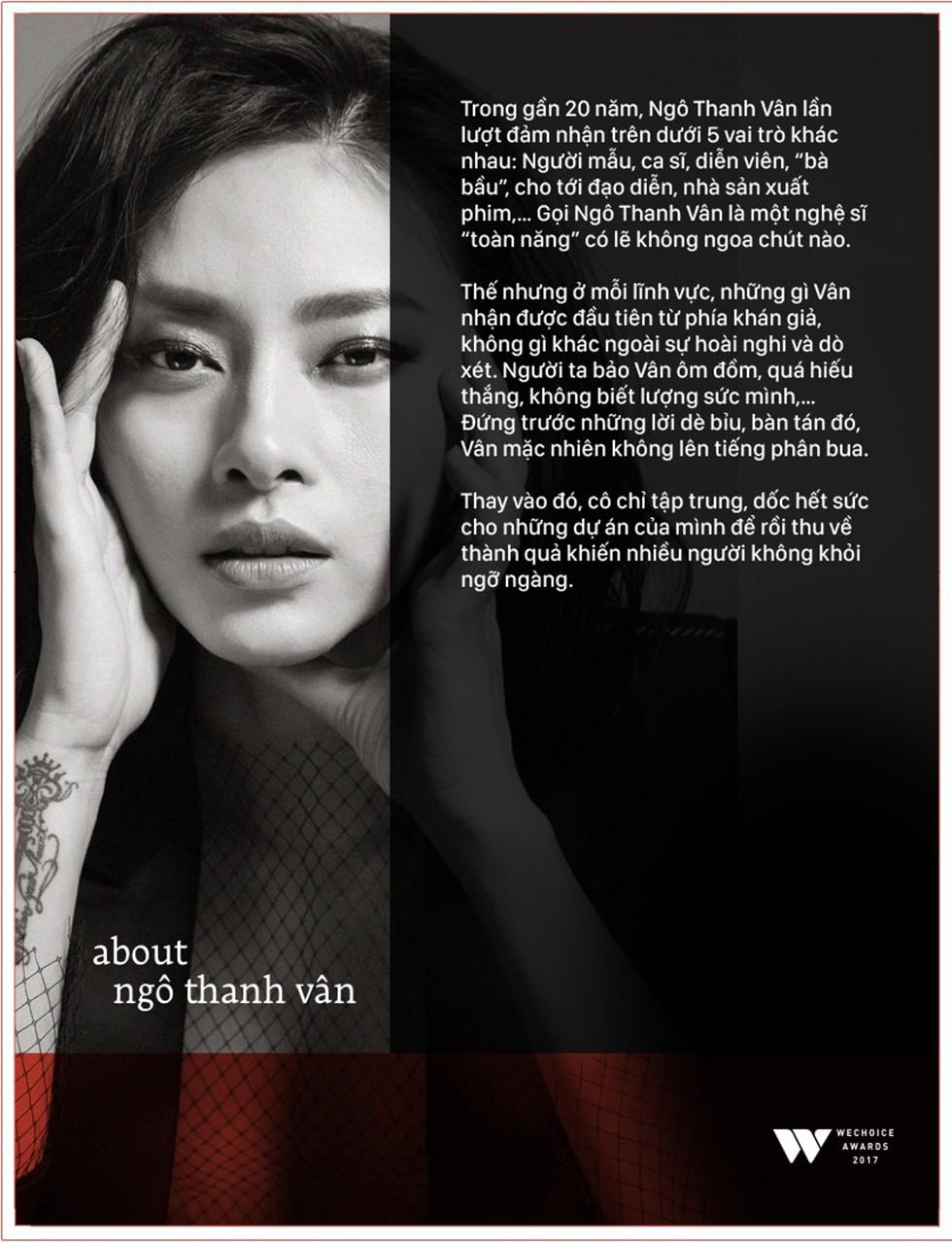 Ngô Thanh Vân: Người phụ nữ quyền lực của điện ảnh Việt, mỗi năm một câu chuyện đầy cảm hứng và tham vọng chưa bao giờ tắt - Ảnh 19.