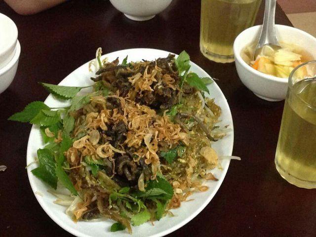 Hà Nội có rất nhiều hàng miến lươn ngon và đây là 6 nơi mà bạn nên thử - Ảnh 13.