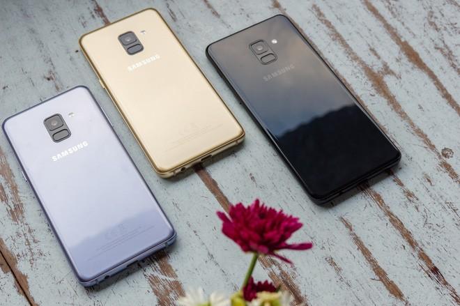 Top smartphone đáng mua tầm giá 10 đến 15 triệu hiện nay - Ảnh 2.