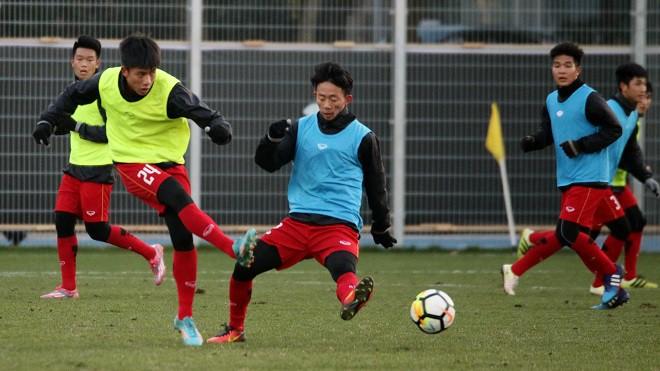 HLV U23 Australia dành lời có cánh cho U23 Việt Nam - ảnh 2