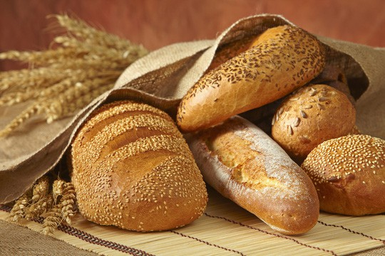 Ung thư vú thì hãy tránh xa bánh mì - Ảnh 1.