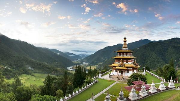Những lý do thuyết phục khiến Việt Nam soán ngôi Bhutan, xếp hạng 5 trong số các quốc gia hạnh phúc nhất thế giới! - ảnh 1