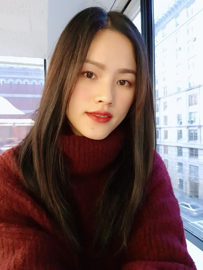 Cần gì thử nghiệm kiểu tóc mới, các người đẹp Vbiz này chỉ cần để tóc thẳng suôn dài là đẹp đến ngẩn ngơ rồi - ảnh 18