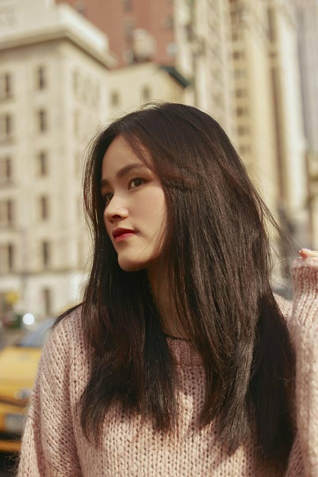 Cần gì thử nghiệm kiểu tóc mới, các người đẹp Vbiz này chỉ cần để tóc thẳng suôn dài là đẹp đến ngẩn ngơ rồi - ảnh 19