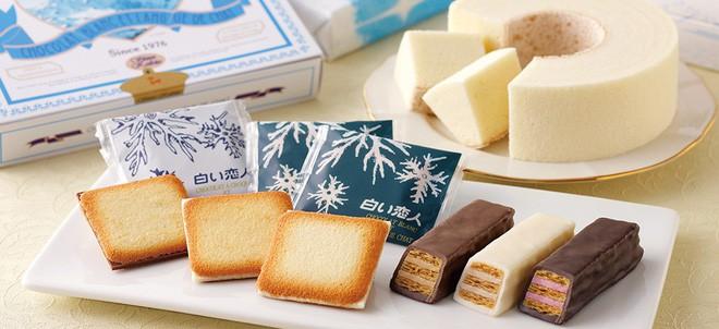 5 món bánh đặc sản thơm ngon khó cưỡng có xuất xứ Nhật Bản - Ảnh 5.