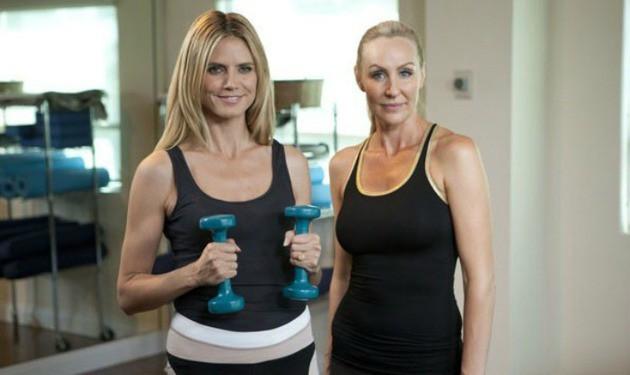 Tập gym vào buổi sáng làm giảm cảm giác thèm ăn, giúp bạn duy trì sự tỉnh táo cho cả ngày dài - ảnh 5
