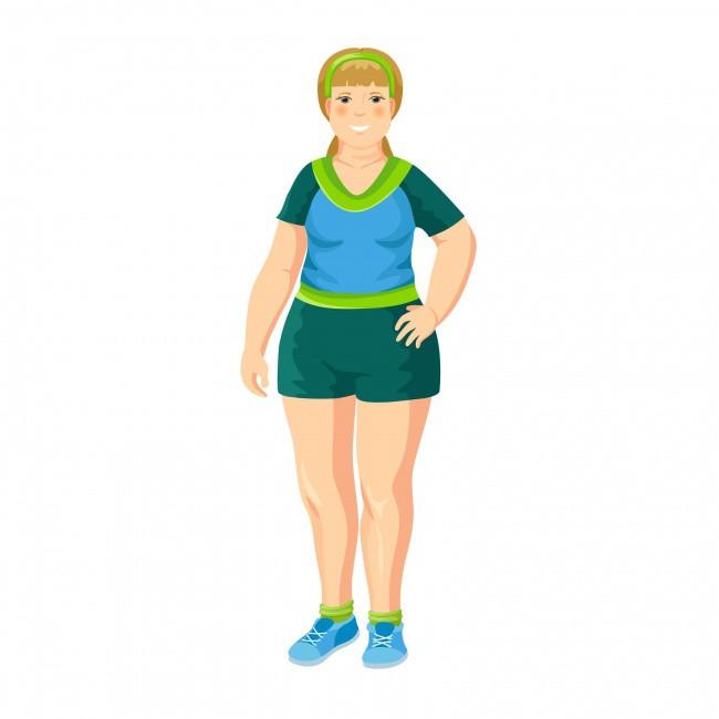 6 kiểu mỡ thừa ai cũng có thể mắc và lý do vì sao chúng lại tồn tại - Ảnh 5.