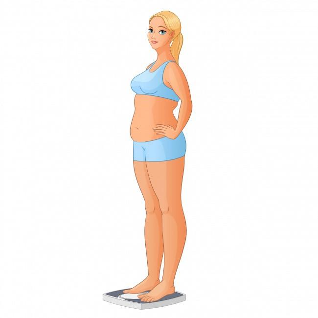 6 kiểu mỡ thừa ai cũng có thể mắc và lý do vì sao chúng lại tồn tại - Ảnh 6.