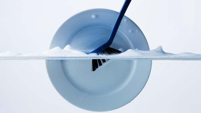 Những thứ trong nhà rất cần được vệ sinh sạch sẽ nhưng nhiều người trong chúng ta lại hay bỏ quên - Ảnh 9.