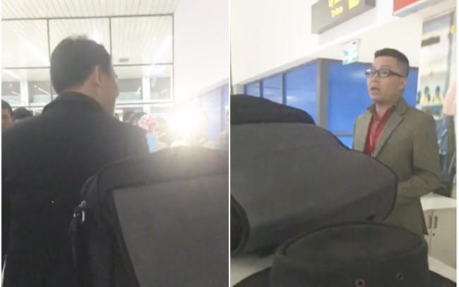Hành khách từ TP.HCM ra Vinh đưa tang bà, máy bay Vietjet hạ cánh xuống Hà Nội: Do thời tiết xấu
