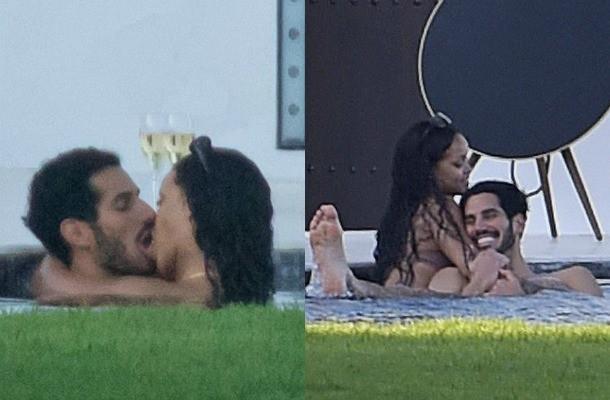 Tưởng sẽ sớm chia tay, nhưng Rihanna và soái ca tỷ phú vẫn hạnh phúc sau nửa năm hẹn hò - ảnh 1