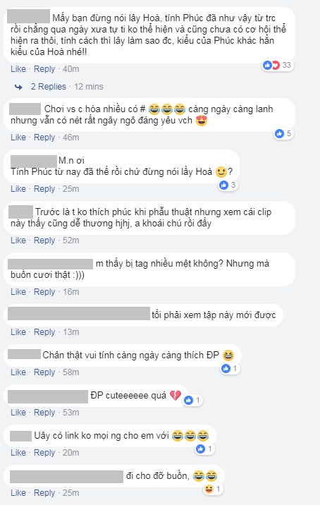 Clip Đức Phúc lầy lội tư vấn tình yêu cho Trường Giang đang gây bão khắp mạng xã hội - Ảnh 4.