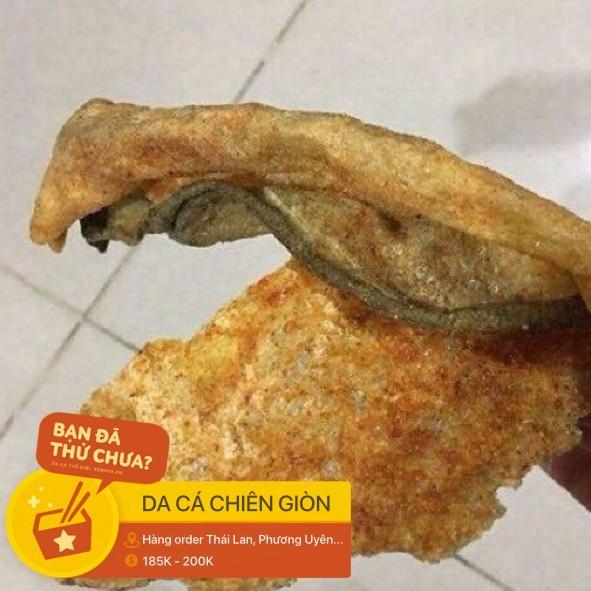 Sài Gòn có rất nhiều món ăn vặt từ da giòn rụm, thú vị nhất là món số 3 - Ảnh 6.