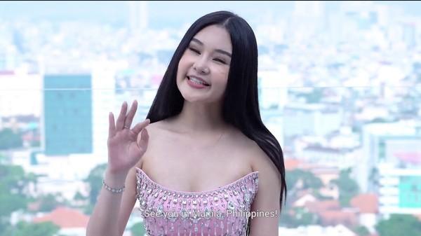 Dân mạng đồng lòng tố Ngân Anh thi chui trên fanpage Miss Intercontinental 2018 - Ảnh 3.