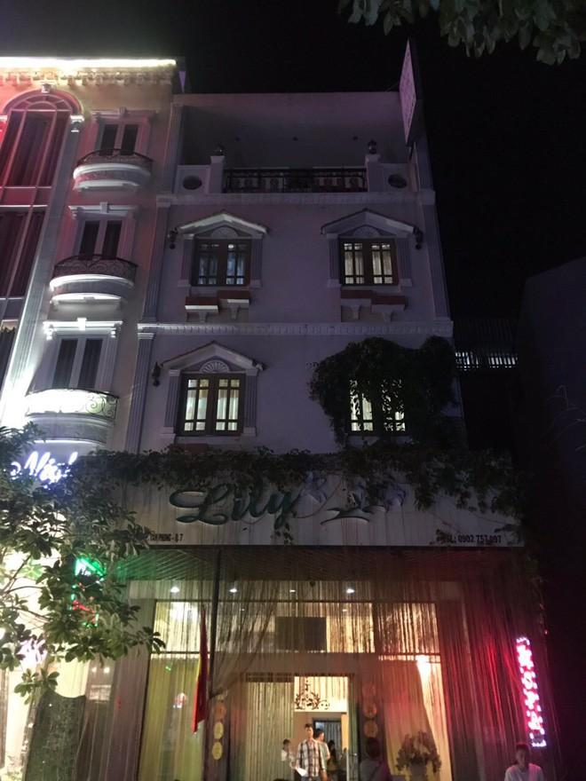 Lời khai của nữ quản lý và bảo vệ cơ sở Spa Lily tổ chức bán dâm cho khách ngoại quốc ở Sài Gòn - Ảnh 2.