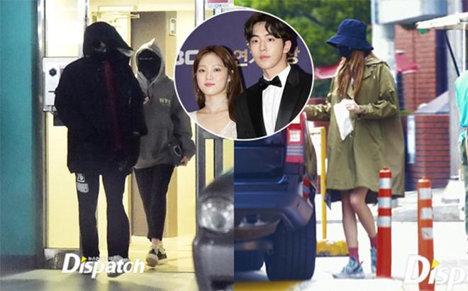 Muôn kiểu phim giả tình thật trên màn ảnh Hàn, kẻ mặt dày cầm cưa, người tranh thủ cưới lẹ - Ảnh 7.