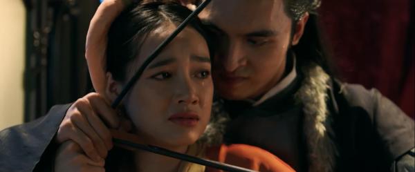 Trái với kì vọng, Trạng Quỳnh đem chuyện đồng tính - cưỡng bức vào phim đầy phản cảm - Ảnh 4.