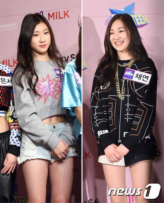 Cặp chị em khác tuổi nhìn như sinh đôi của Kpop: Cùng mất suất vào TWICE, sắp đối đầu nhau trong năm 2019 - Ảnh 5.