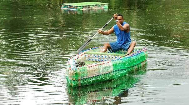 Học ngay 14 mẹo tái chế đồ cũ cực sáng tạo để sống xanh khi ra Tết - Ảnh 18.
