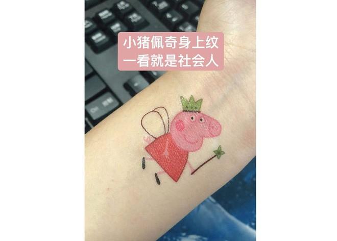 Các con buôn Trung Quốc đã hái ra tiền từ meme Peppa Pig như thế nào? - ảnh 5