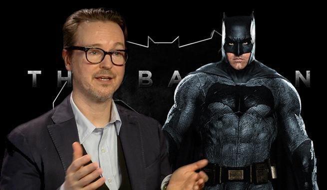 Phim riêng Batman của DC ấn định ngày ra mắt chính thức mà không có Ben béo - ảnh 1