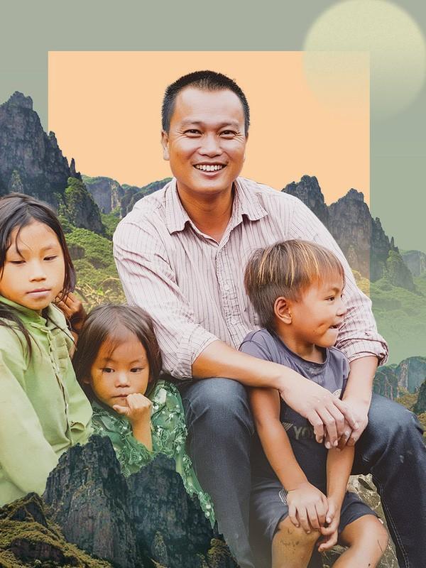 HLV Park Hang Seo và ĐTQG Việt Nam, bé Hải An và mẹ, KTS Phạm Đình Quý, HHen Niê và cậu bé xếp dép chính là top 5 Đại sứ truyền cảm hứng 2018 - Ảnh 5.