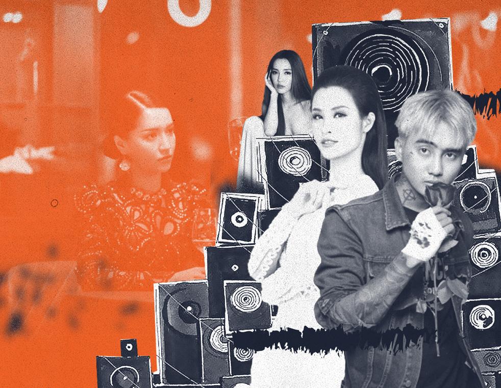 Vpop 2018: Một năm đậm dấu ấn của Underground, Mainstream nỗ lực vươn tầm quốc tế, Ballad và MV Drama áp đảo - Ảnh 28.