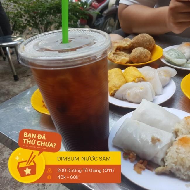 Sài Gòn có những combo ăn sáng kinh điển phải đi tay trong tay, bạn thử bao nhiêu trong số này rồi? - Ảnh 6.