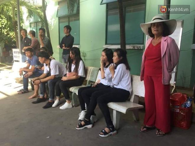 Sinh viên thoát chết kể lại giây phút kinh hoàng khi xe khách lật trên đèo Hải Vân  - Ảnh 7.