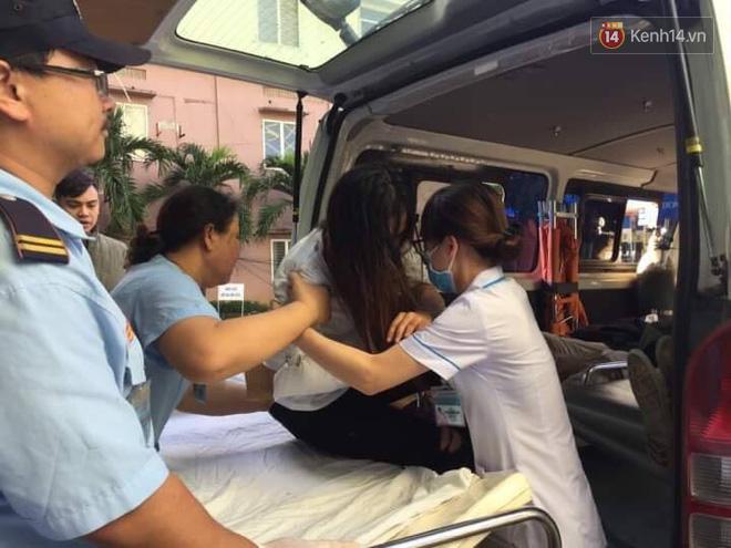 Sinh viên thoát chết kể lại giây phút kinh hoàng khi xe khách lật trên đèo Hải Vân  - Ảnh 5.