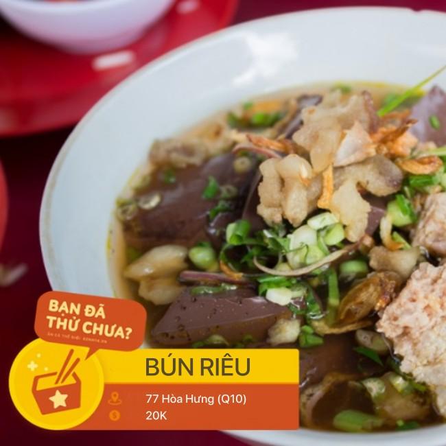 Sài Gòn: Tổng hợp các món dư đạm nhiều thịt cho hội cần nạp năng lượng chạy deadline mùa Tết - Ảnh 4.