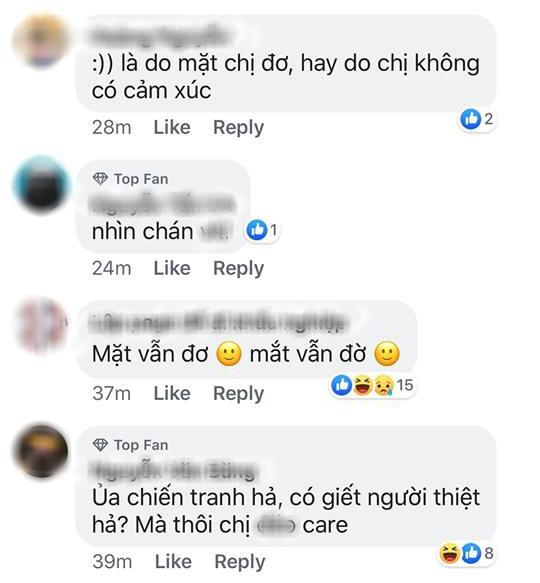 Nhìn binh nhì Lưu Diệc Phi đờ đẫn trong Mulan, fan Việt khóc thét: Khác gì quần chúng không cơ chứ? - Ảnh 8.