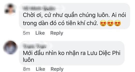 Nhìn binh nhì Lưu Diệc Phi đờ đẫn trong Mulan, fan Việt khóc thét: Khác gì quần chúng không cơ chứ? - Ảnh 10.