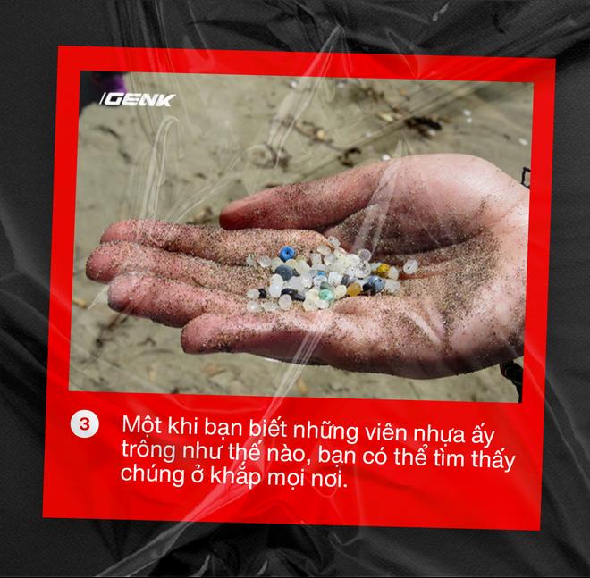 Nhựa viên nguyên sinh: Thảm họa môi trường mới khi những gã khổng lồ dầu khí chuyển sang sản xuất nhựa - ảnh 4