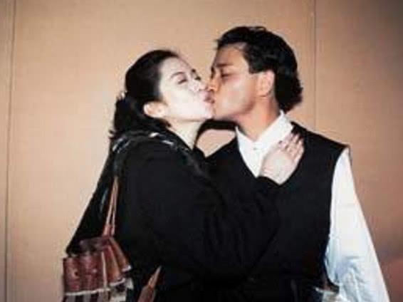Mai Diễm Phương: Mỹ nhân được Trương Quốc Vinh trao nụ hôn nhiều nhất và lời hứa suốt đời cả 2 không thể thực hiện - ảnh 2
