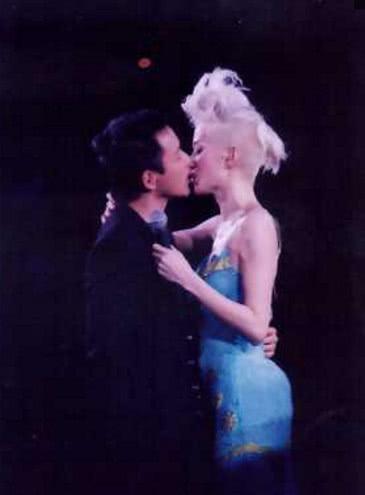 Mai Diễm Phương: Mỹ nhân được Trương Quốc Vinh trao nụ hôn nhiều nhất và lời hứa suốt đời cả 2 không thể thực hiện - ảnh 3