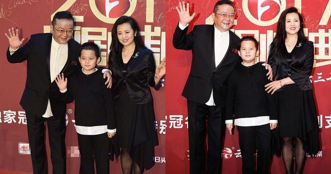 Dàn sao Tể Tướng Lưu Gù sau 21 năm: Hòa Thân lấy fan kém tận 20 tuổi, Càn Long muối mặt vì đứa con hư hỏng - ảnh 12