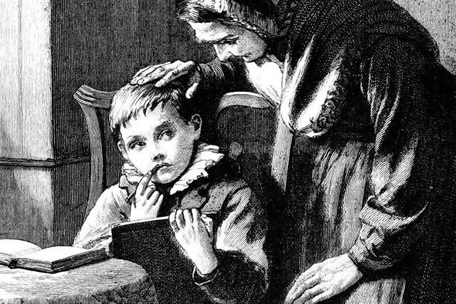 Nhà nghèo khó, người cha vẫn nuôi dạy con thành vĩ nhân nước Mỹ: Tất cả là nhờ 3 hành động nhỏ nhưng hiệu quả cao này - ảnh 2