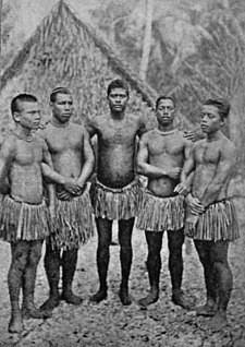 Bí mật về Nauru: Quốc gia béo nhất thế giới từng có thời lấy USD làm giấy... vệ sinh - ảnh 2
