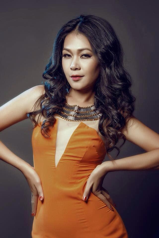 Sự nghiệp diễn xuất của dàn sao Thất Sơn Tâm Linh: Từ nữ hoàng cảnh nóng đến ngọc nữ nhí của màn ảnh Việt - ảnh 9
