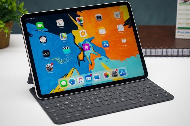 Đường đường là máy tính bảng bán chạy nhất hành tinh nhưng iPad vẫn khiến dân tình loạn mắt, rối não khi chọn mua - ảnh 1