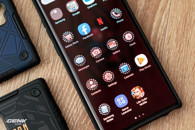 Trố mắt với ốp lưng siêu anh hùng Marvel cho Galaxy Note 10+: Thiết kế siêu độc, tặng màn hình khoá xịn không đụng hàng - ảnh 15