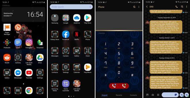 Trố mắt với ốp lưng siêu anh hùng Marvel cho Galaxy Note 10+: Thiết kế siêu độc, tặng màn hình khoá xịn không đụng hàng - ảnh 19