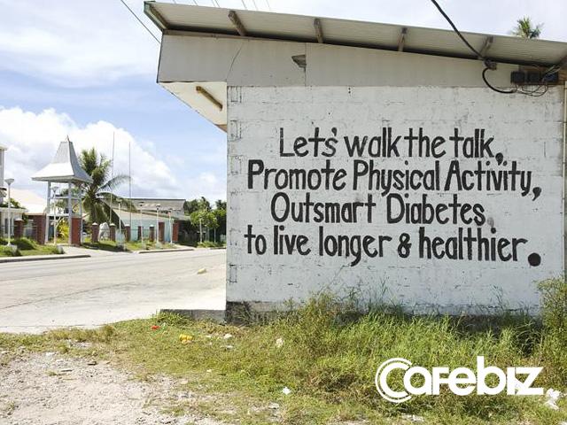 Bí mật về Nauru: Quốc gia béo nhất thế giới từng có thời lấy USD làm giấy... vệ sinh - ảnh 4