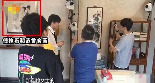 Dàn sao Tể Tướng Lưu Gù sau 21 năm: Hòa Thân lấy fan kém tận 20 tuổi, Càn Long muối mặt vì đứa con hư hỏng - ảnh 10